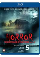 Horror Nightmare Starters, Vol. 2 (5-disc) (Blu-ray)