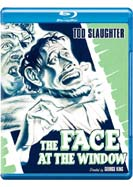 Face at the Window, The (Blu-ray)