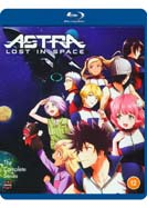 Astra Lost in Space: The Complete Series (Blu-ray)