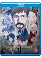 B: The Beginning (Blu-ray)
