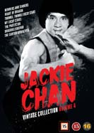 Jackie Chan Vintage Collection 4 (7-disc)