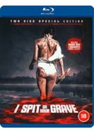 I Spit on Your  Grave: Special Edition (Original) (Blu-ray)