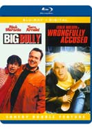 Big Bully / Wrongfully Accused (Blu-ray)