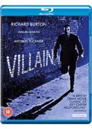 Villain (Richard Burton) (Blu-ray)