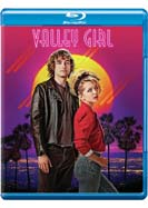 Valley Girl (Remake) (Blu-ray)