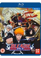 Bleach   - Movie 1: Memories of Nobody (Blu-ray)