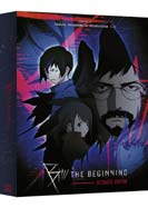 B: The Beginning (Ultimate Edition) (Blu-ray)