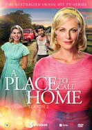 Place to Call Home,  A: Season 2 (3-disc)