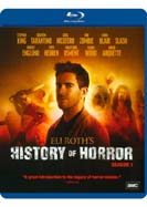 Eli Roth's History of Horror: Season 1 (3-disc) (Blu-ray)