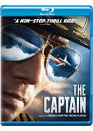 Captain, The (Zhang Hanyu) (Blu-ray)