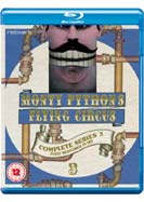 Monty  Python's Flying Circus: Series 3 (Blu-ray)