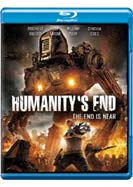 Humanity's End - The End Is Near (Blu-ray)