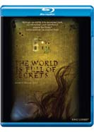 World is Full of Secrets, The (Blu-ray)