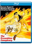 Groundstar Conspiracy, The (Blu-ray)
