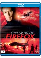 Firefox (Clint Eastwood) (Blu-ray)