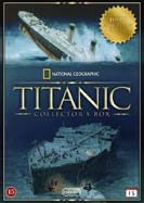 Titanic: Collectors Box (3-disc)