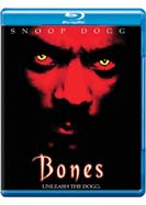 Bones (Snoop Dogg) (Blu-ray)