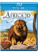 Fascination Africa (Blu-ray)