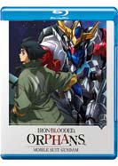 Mobile Suit Gundam: Iron-Blooded Orphans, Part 2 (Collector's Edition) (Blu-ray)