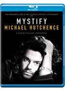 Mystify: Michael Hutchence (Blu-ray)