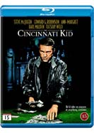 Cincinnati Kid, The (Blu-ray)