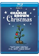 Charlie Brown Christmas, A (Blu-ray)