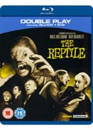 Reptile, The (Blu-ray & DVD)