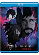 B: The Beginning - Season 1 (Ultimate Collection) (Blu-ray & CD)