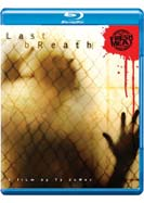 Last Breath (Jeff East) (Blu-ray)