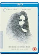 French Lieutenant's Woman, The (Criterion) (Blu-ray)
