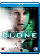 Clone (Matt Smith) (Blu-ray)