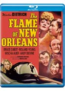 Flame of New Orleans, The (Blu-ray)