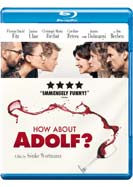 How About Adolf? (Blu-ray)