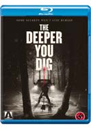 Deeper You Dig, The: Limited Edition (Blu-ray)