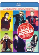 Boat That  Rocked,     The (Blu-ray)