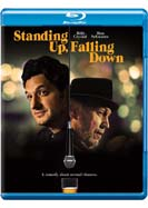 Standing Up, Falling Down (Blu-ray)