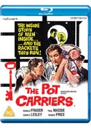 Pot Carriers, The (Blu-ray)