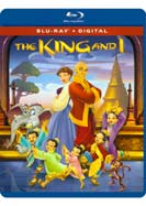 King and I, The (Blu-ray)