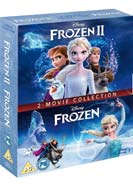Frozen I & II (Blu-ray)