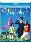 Wonderland, The (Blu-ray & DVD)