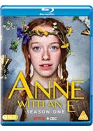 Anne with an E: Season 1 (2-disc) (Blu-ray)