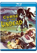 Curse of the Undead (Blu-ray)
