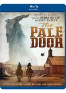 Pale Door, The (Blu-ray)