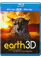 Earth 3D (Blu-ray 3D)