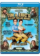 Tim and Eric's Billion Dollar Movie (Blu-ray)