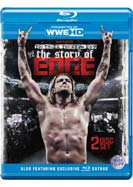 WWE: You Think You Know Me - The Story of Edge (Blu-ray)