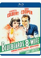 Bluebeard's Eighth Wife (Blu-ray)