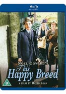 This Happy Breed (Blu-ray)