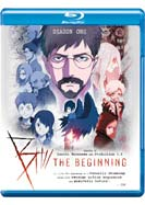 B: The Beginning - Season 1 (Blu-ray)