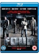 Four (Sean Pertwee) (Blu-ray)